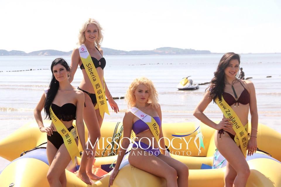 alicia rubio comas, miss tourism world spain 2018. - Página 2 Vgu3rm10