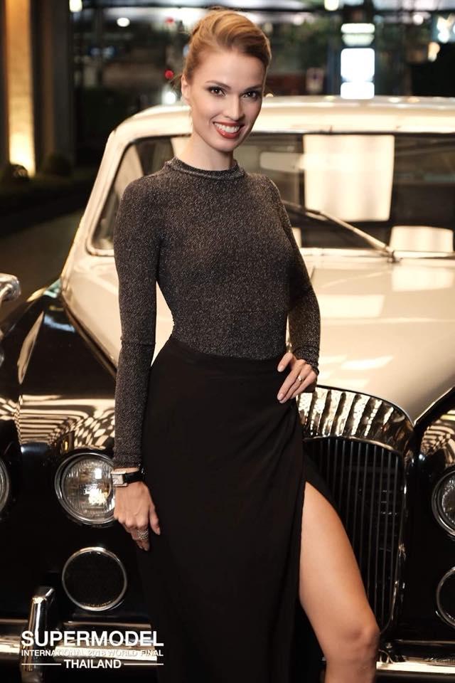 hanna weiser, top 15 de supermodel international 2018/top 10 de miss brasil mundo 2014. - Página 3 Wmta2610