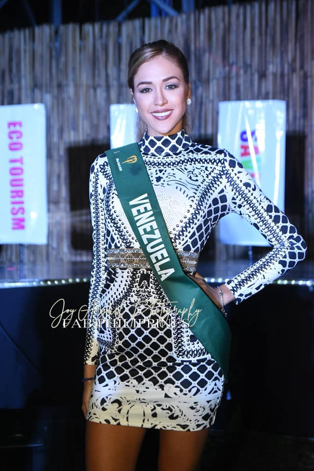 diana silva, top 8 de miss earth 2018/miss city tourism world 2017. - Página 6 Wvhe2v10
