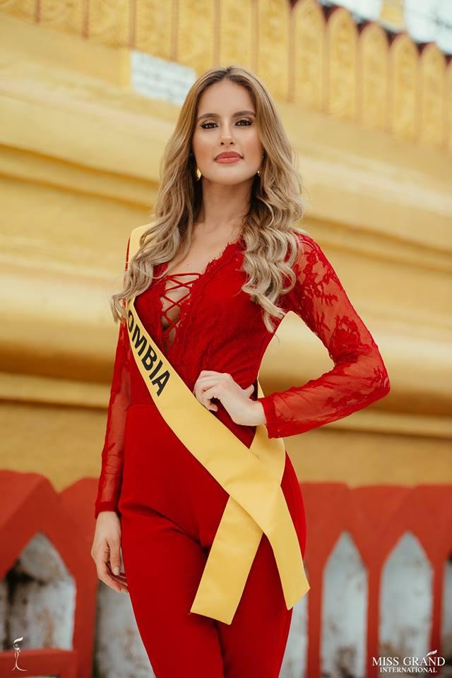 sheyla quizena, miss grand colombia 2018. - Página 5 Xcro5o10