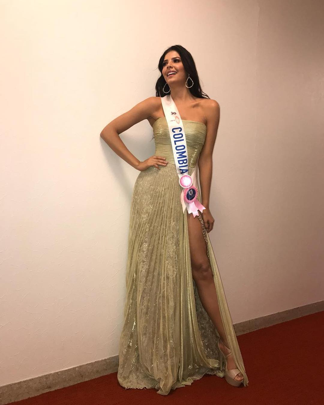 anabella castro, 4th runner-up de miss international 2018. - Página 5 Xivtz810