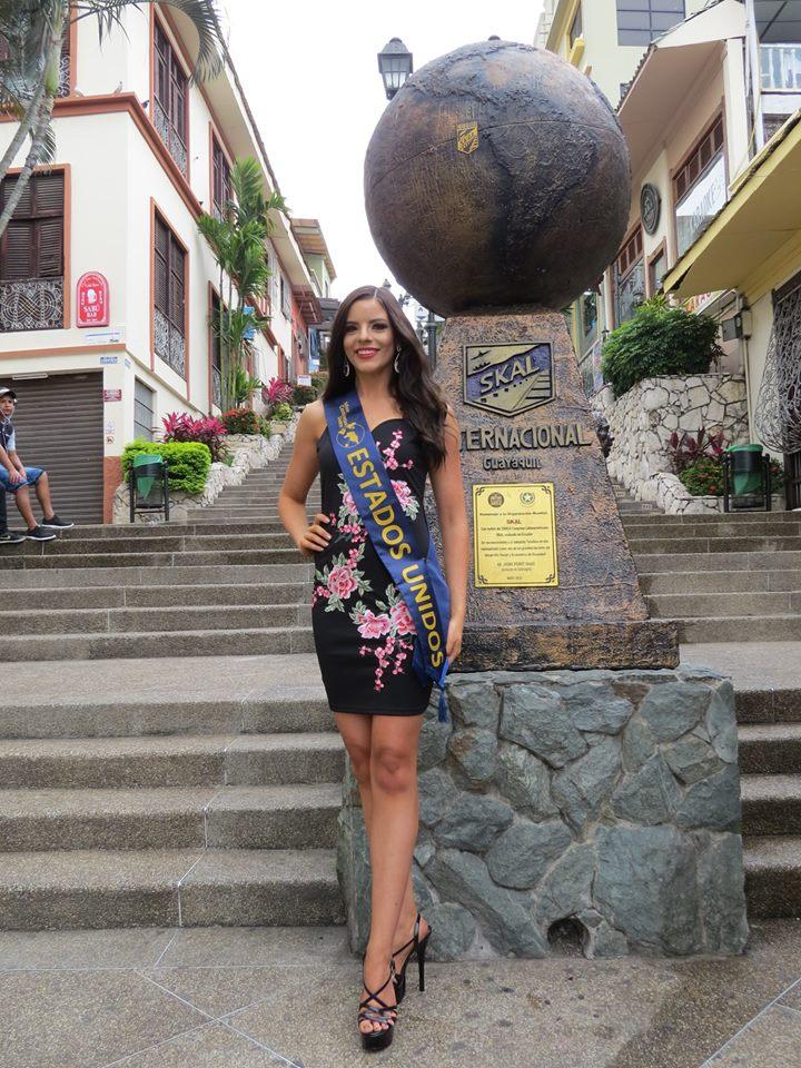 jessica van gaalen, miss united continents usa/miss eco usa 2018. - Página 5 Xwqjn810