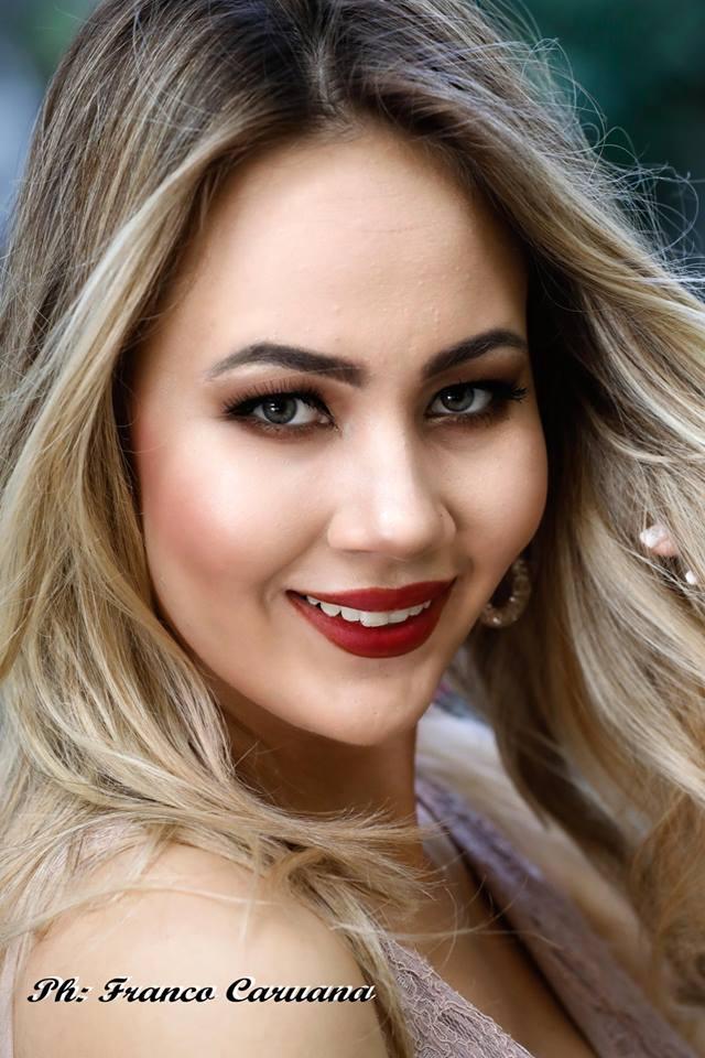 sabrina soares da silva, global charity queen brazil 2018. Xyv4pu10