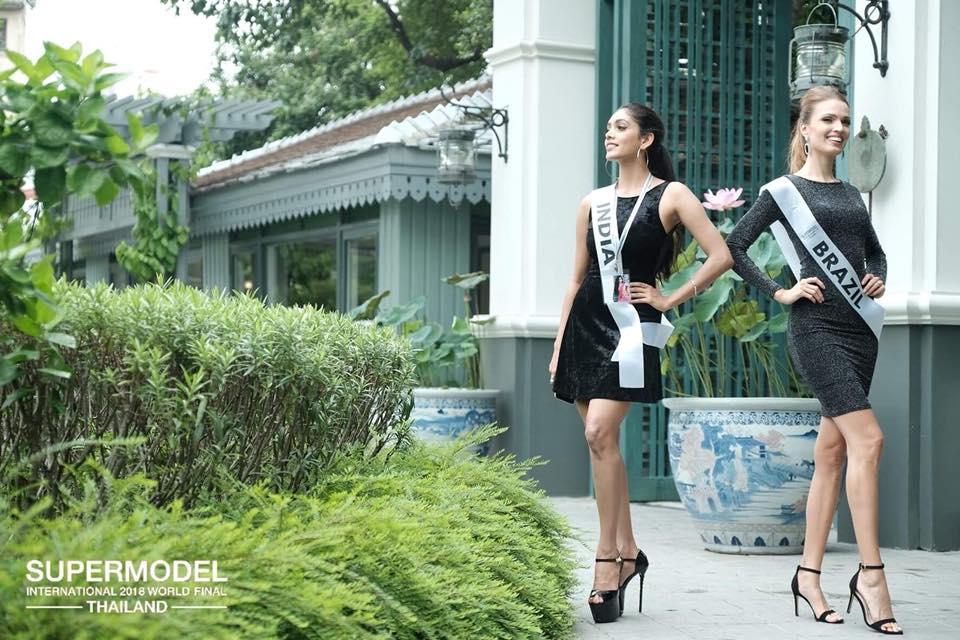 hanna weiser, top 15 de supermodel international 2018/top 10 de miss brasil mundo 2014. - Página 3 Yc3qel10
