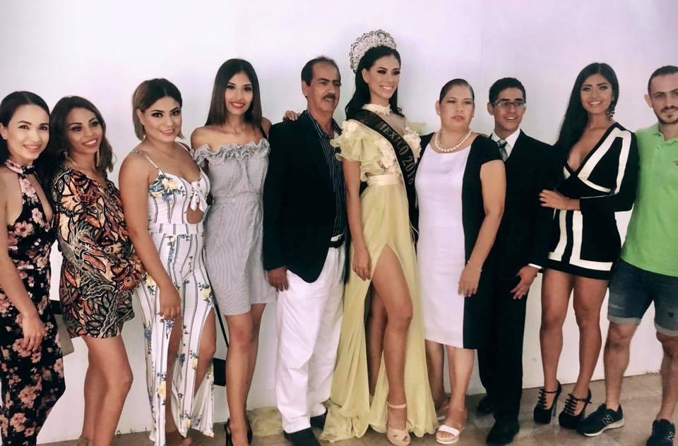 vanesa hernandez, top 15 de global charity queen 2018. - Página 2 Yeq2lx10
