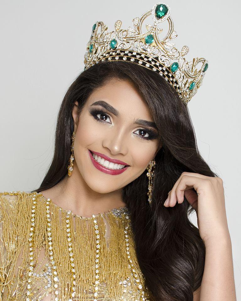 biliannis alvarez, top 10 de miss grand international 2018. - Página 3 Yijzfm11