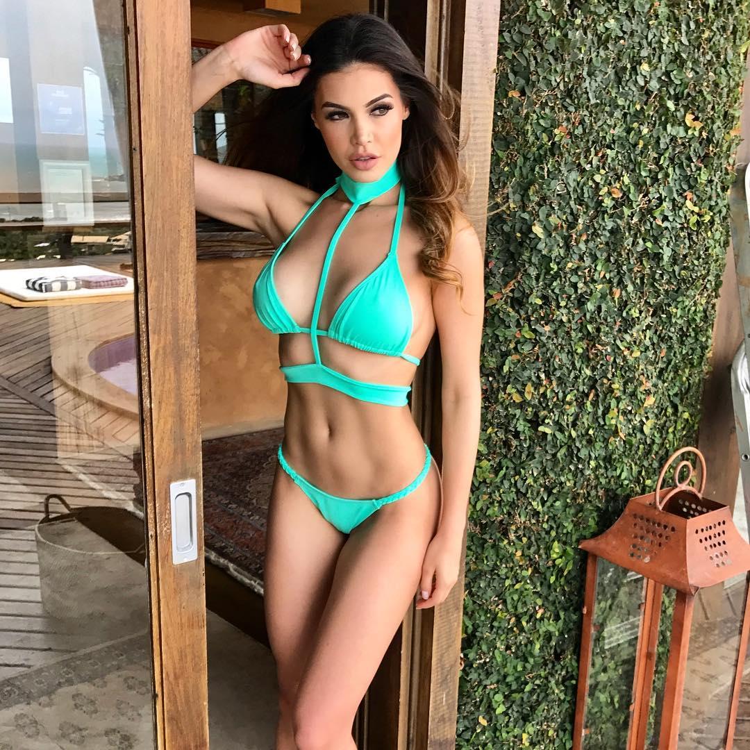 fernanda recht, miss brasil internacional 2018. Ykhcoe10