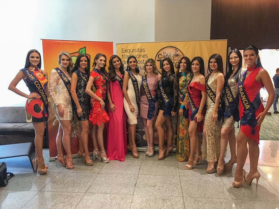 ana catalina mouthon, 2nd runner-up de miss continentes unidos 2018. - Página 2 Ykuqi910