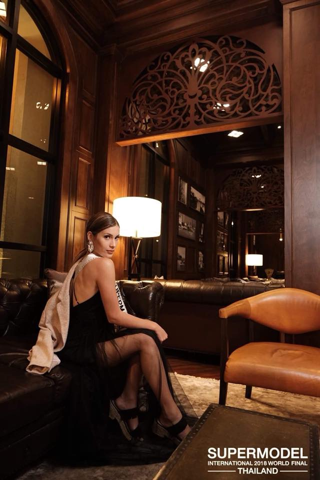 nicole ustariz, supermodel international venezuela 2018. - Página 2 Ytl8xn10