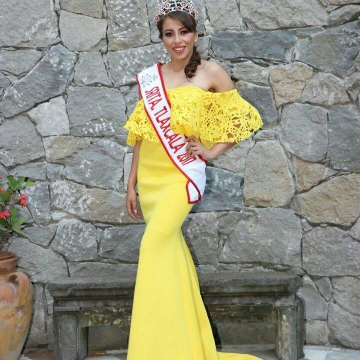 lisset perez galvez, miss mexico asia pacifico 2018. - Página 2 Ytspl210