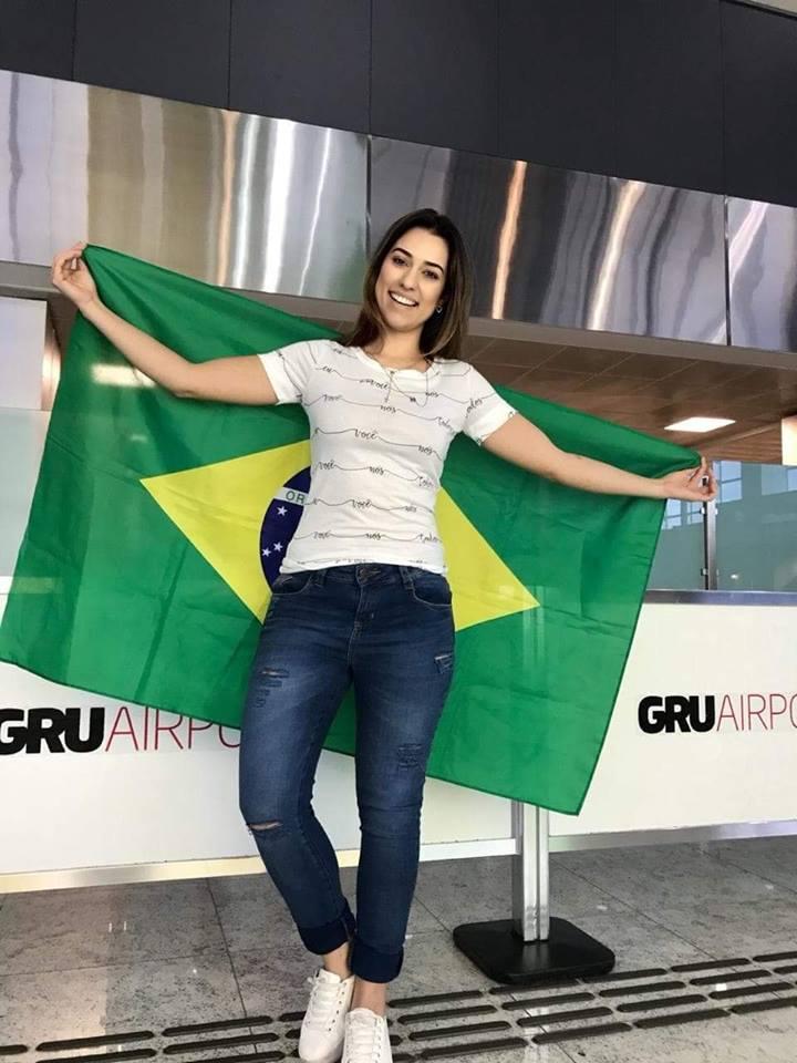 thais de mello candido, miss tourism world brazil 2018. - Página 2 Yw3eee10