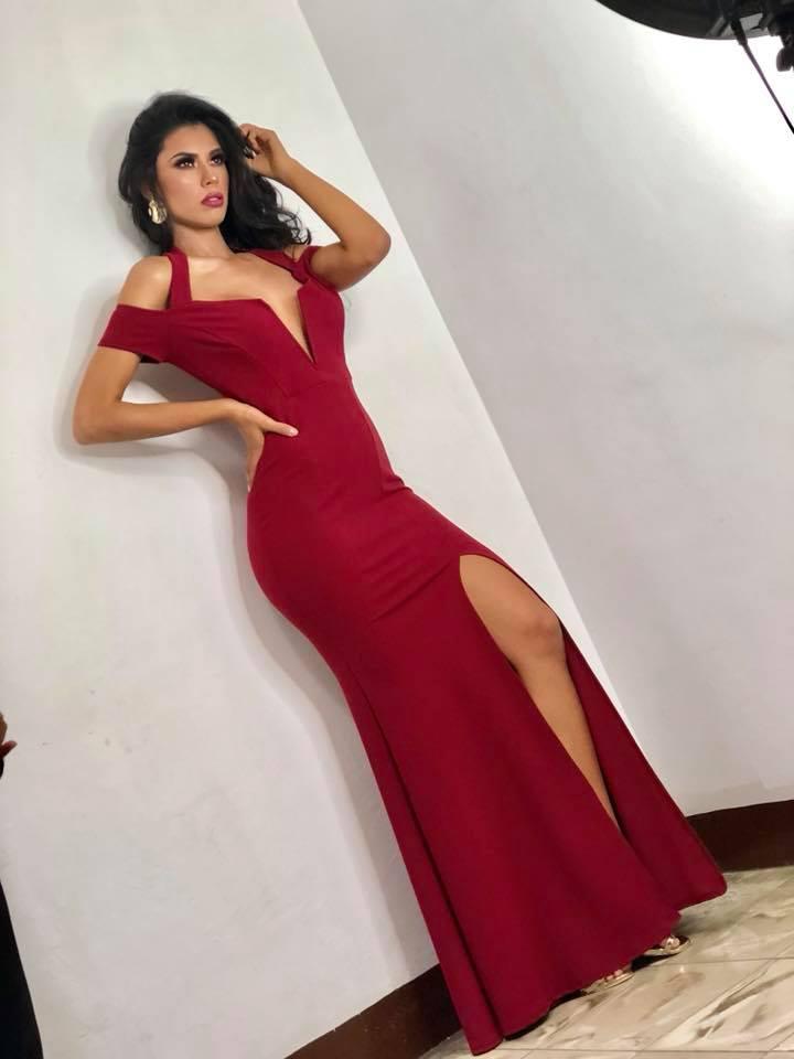 vanesa hernandez, top 15 de global charity queen 2018. - Página 2 Z62dgv10