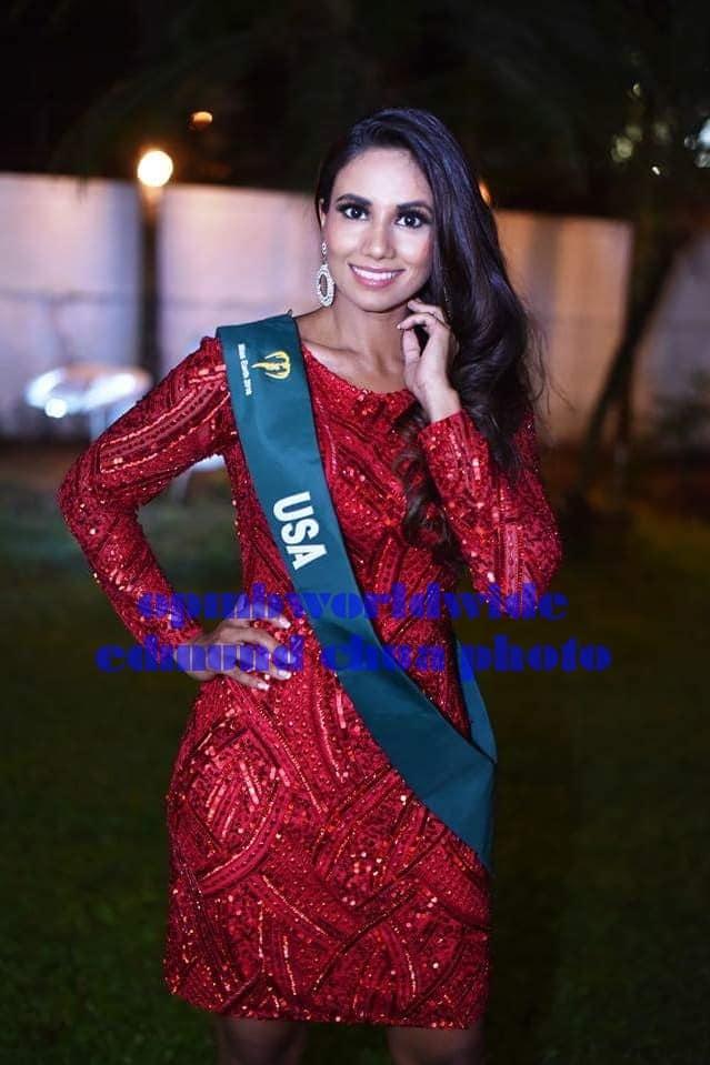 yashvi aware, miss earth usa 2018. - Página 4 Zfx9uq10