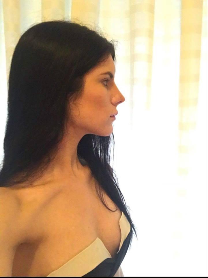 alicia rubio comas, miss tourism world spain 2018. Zyatnh10