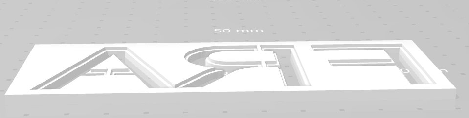 Fichier stl «FRA» Fra10