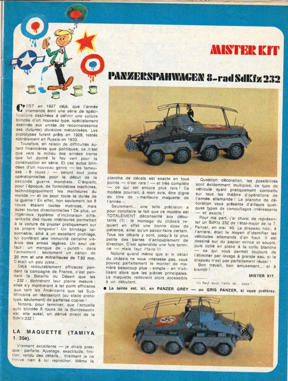 rubrique hommage  à Mister Kit  - Page 14 Spiro144