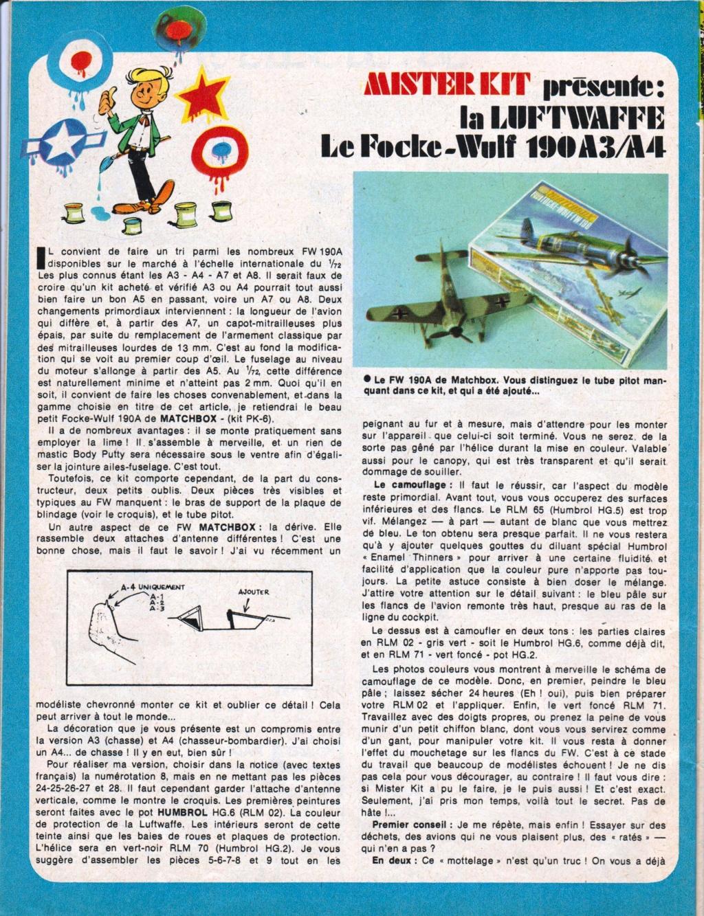 rubrique hommage  à Mister Kit  - Page 14 Spiro148