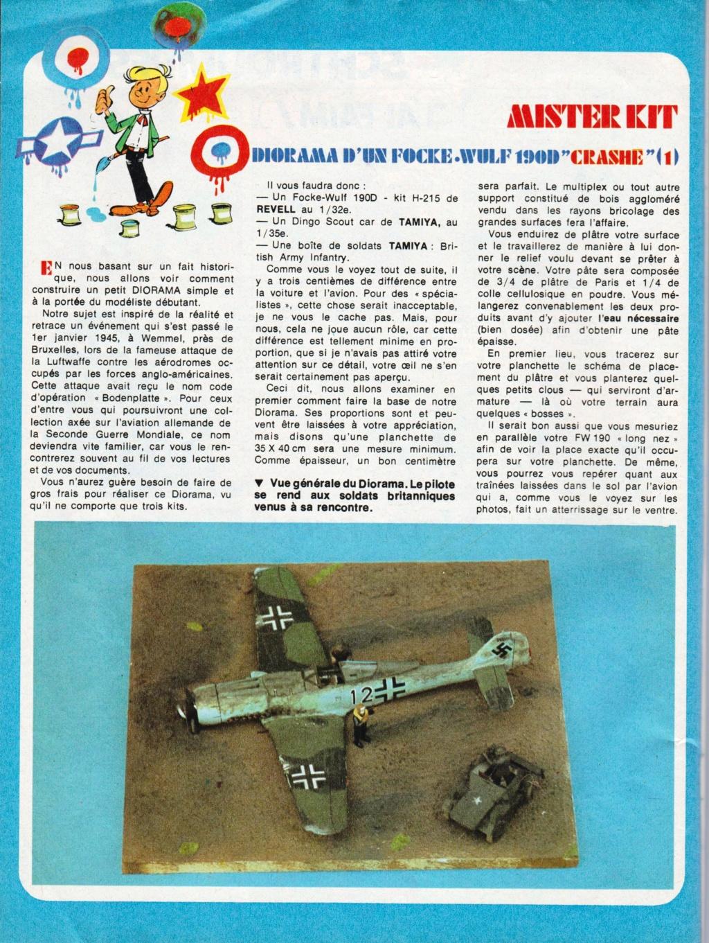 rubrique hommage  à Mister Kit  - Page 14 Spiro149
