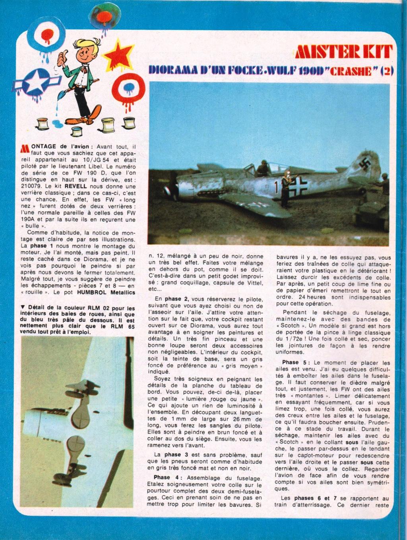 rubrique hommage  à Mister Kit  - Page 14 Spiro152