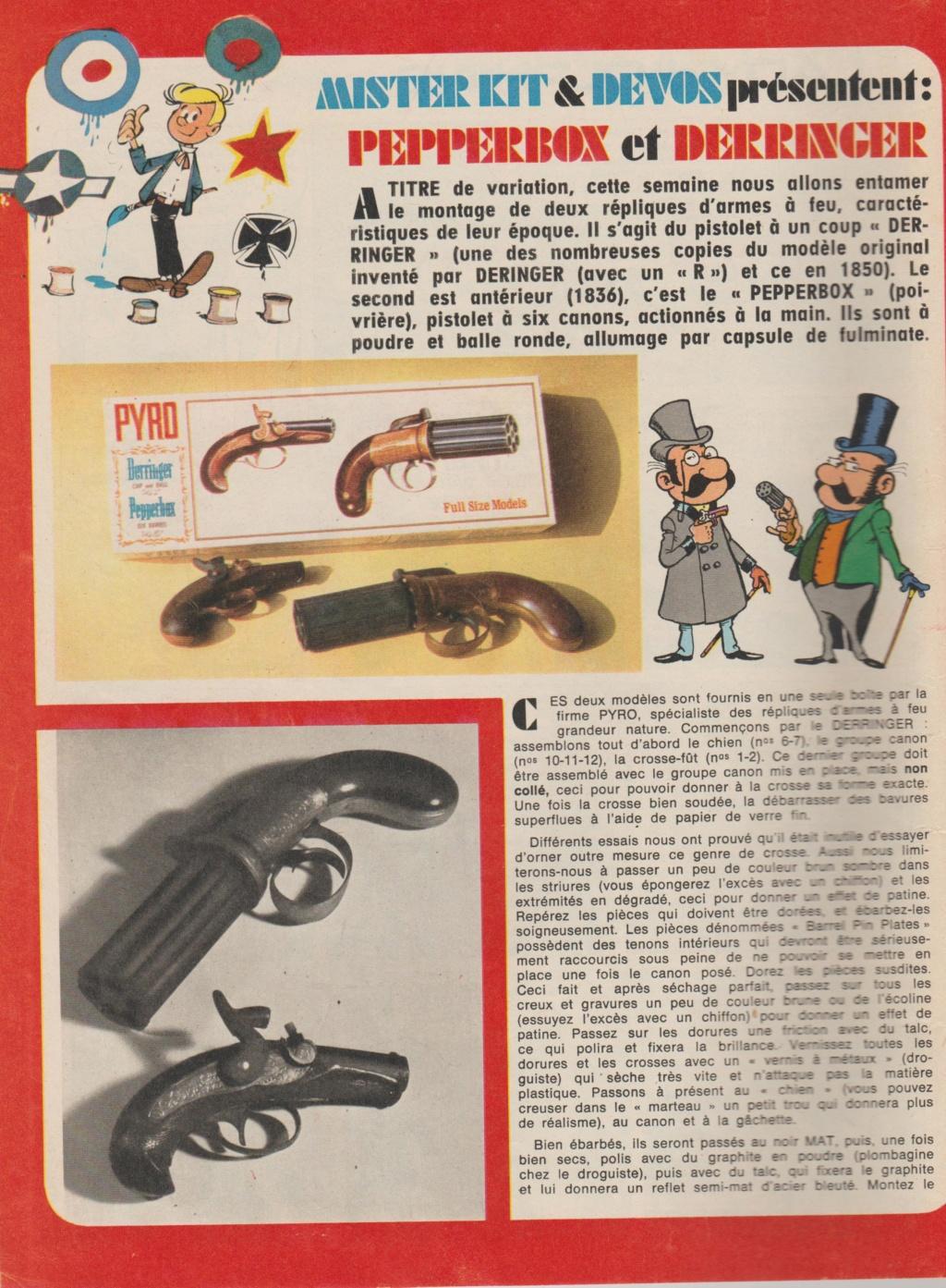 rubrique hommage  à Mister Kit  - Page 9 Spirou18