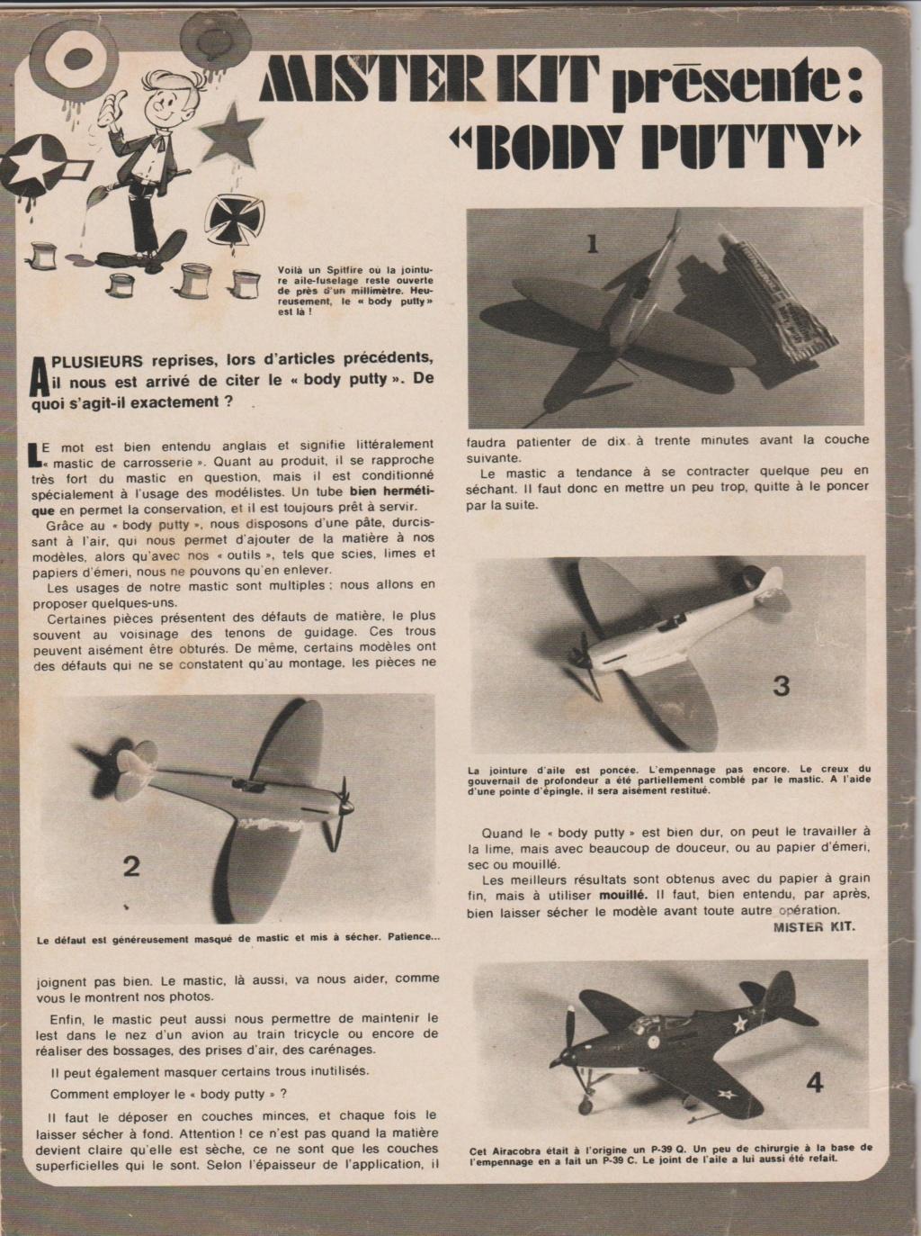 rubrique hommage  à Mister Kit  - Page 9 Spirou21