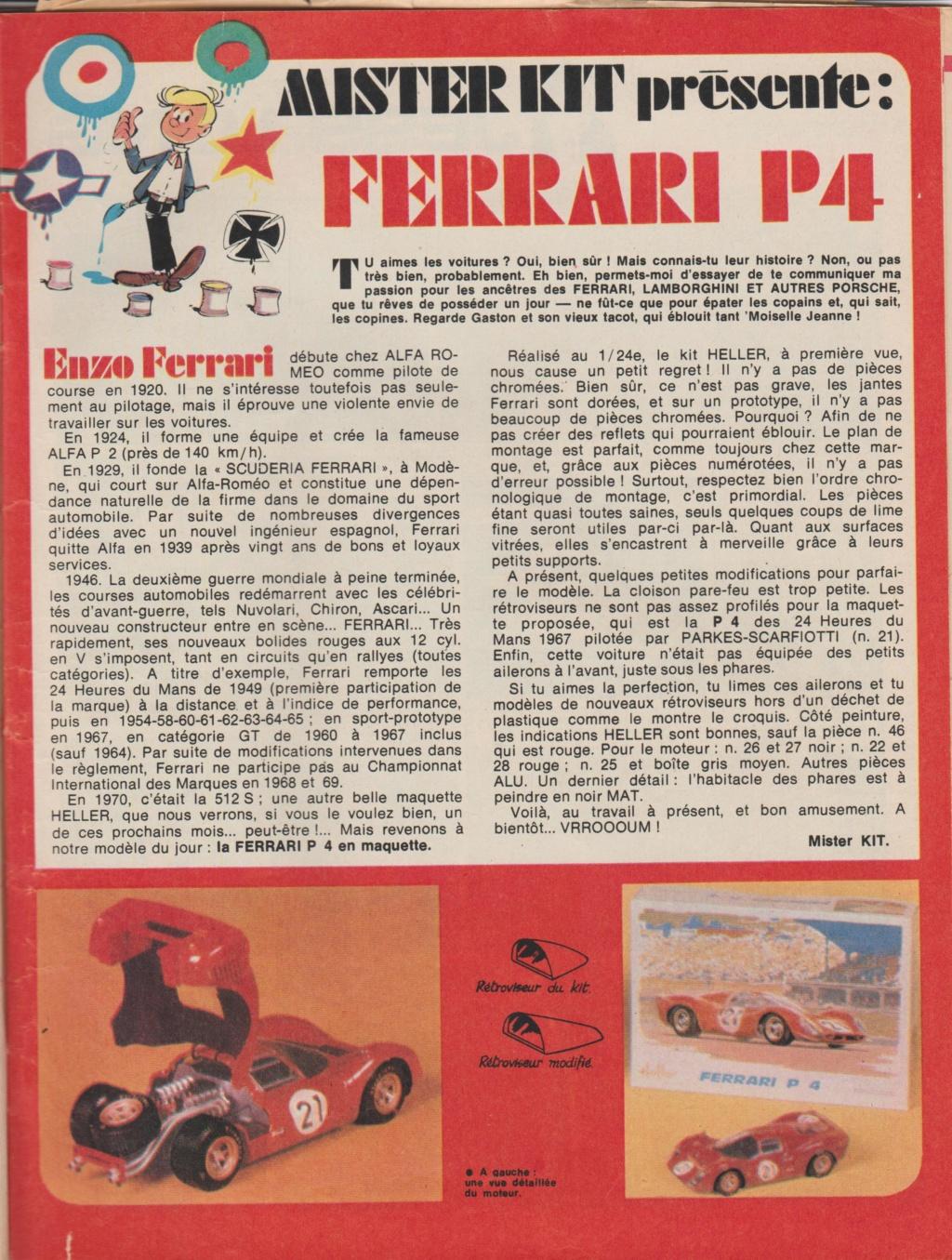 rubrique hommage  à Mister Kit  - Page 9 Spirou22