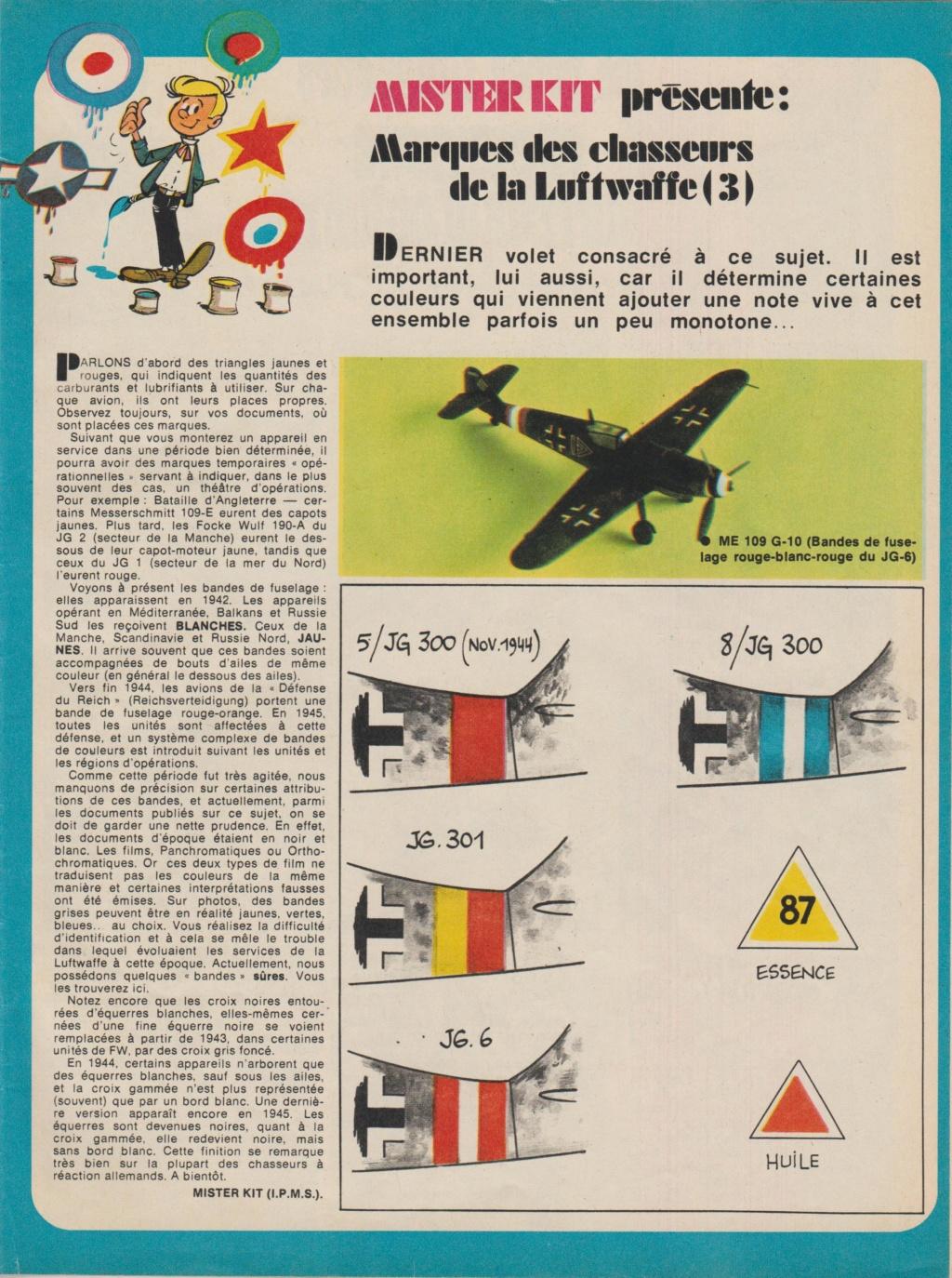 rubrique hommage  à Mister Kit  - Page 9 Spirou23