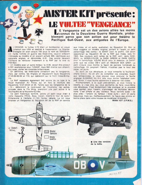 rubrique hommage  à Mister Kit  - Page 9 Spirou24