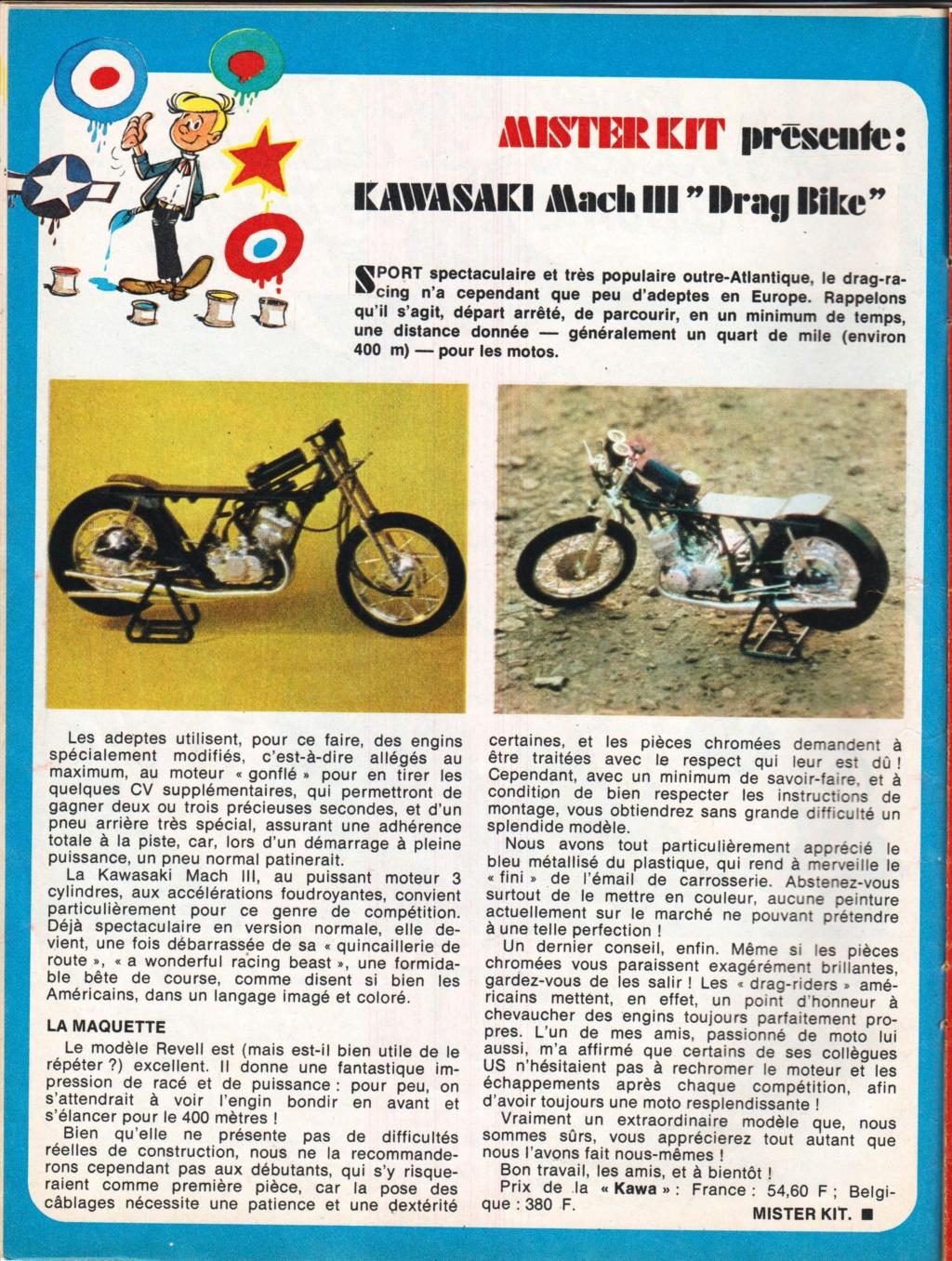 rubrique hommage  à Mister Kit  - Page 9 Spirou25
