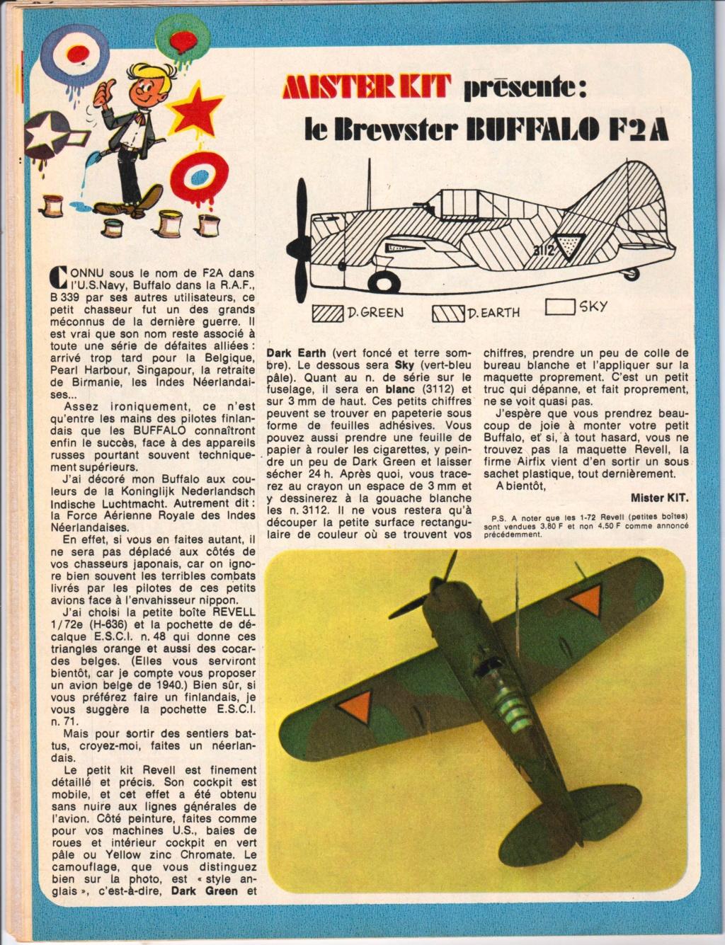 rubrique hommage  à Mister Kit  - Page 9 Spirou29