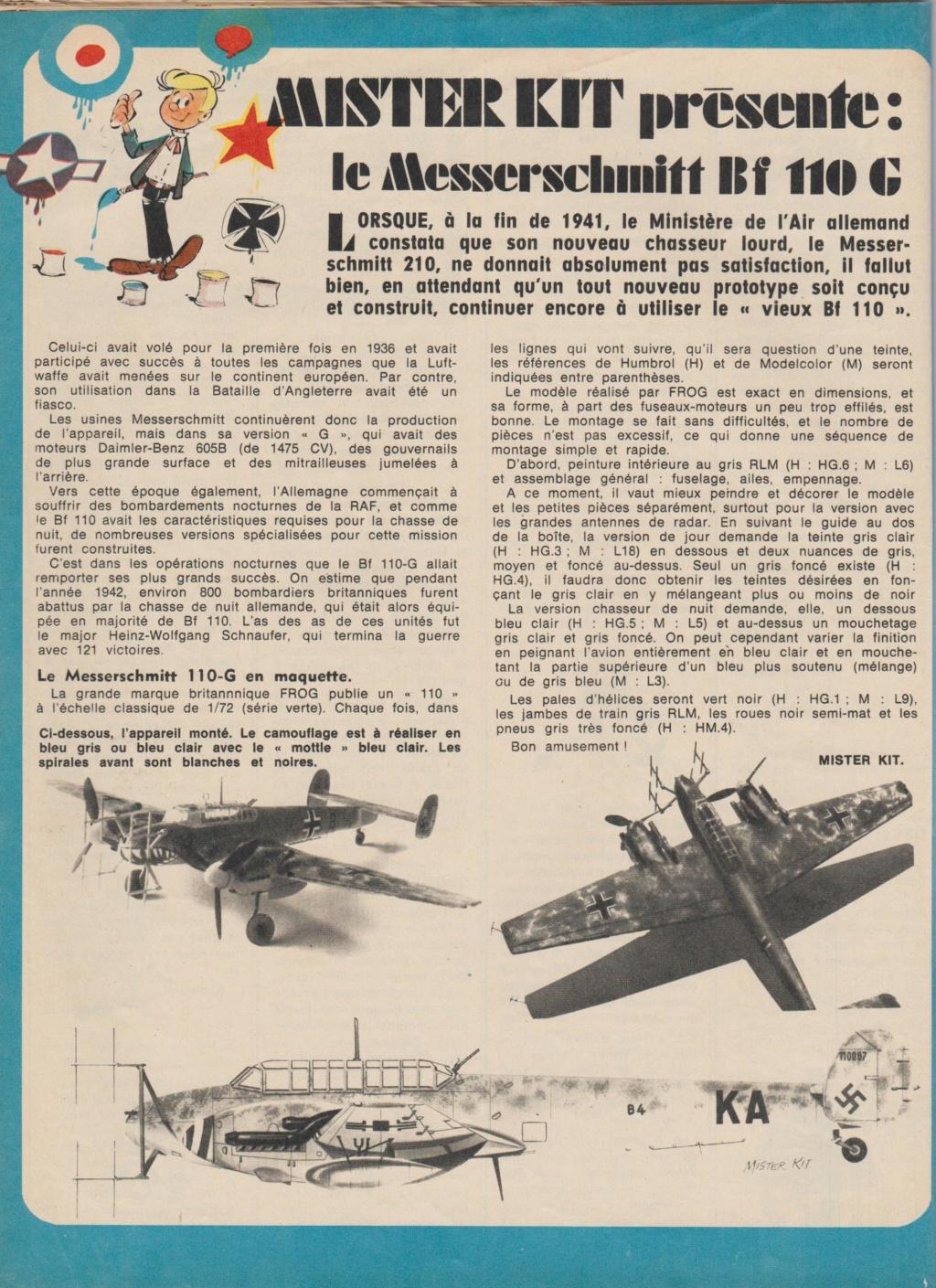 rubrique hommage  à Mister Kit  - Page 9 Spirou31