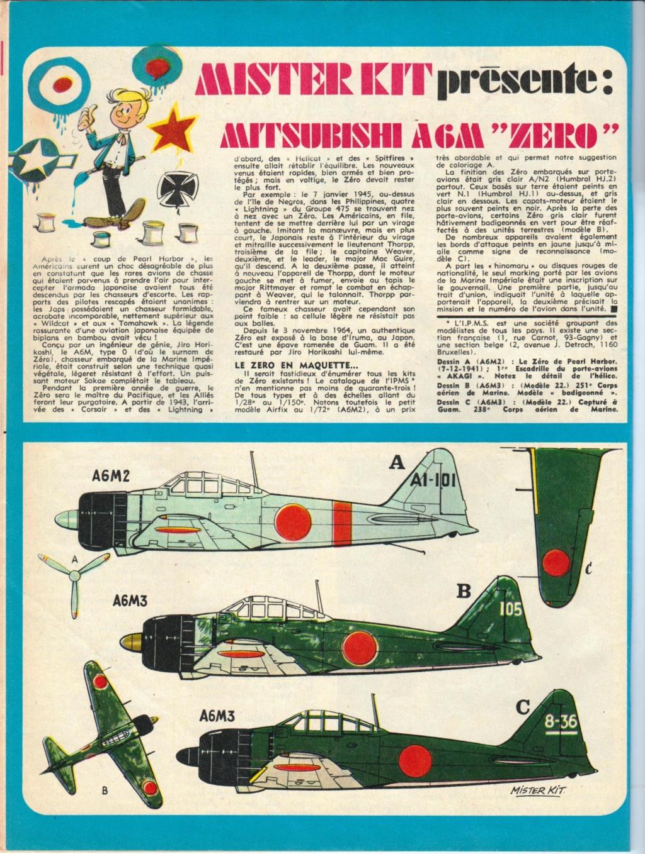 rubrique hommage  à Mister Kit  - Page 9 Spirou34