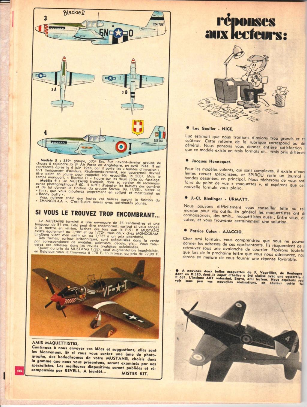 rubrique hommage  à Mister Kit  - Page 9 Spirou38