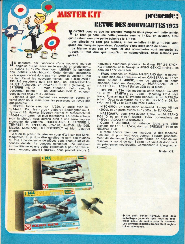 rubrique hommage  à Mister Kit  - Page 9 Spirou39