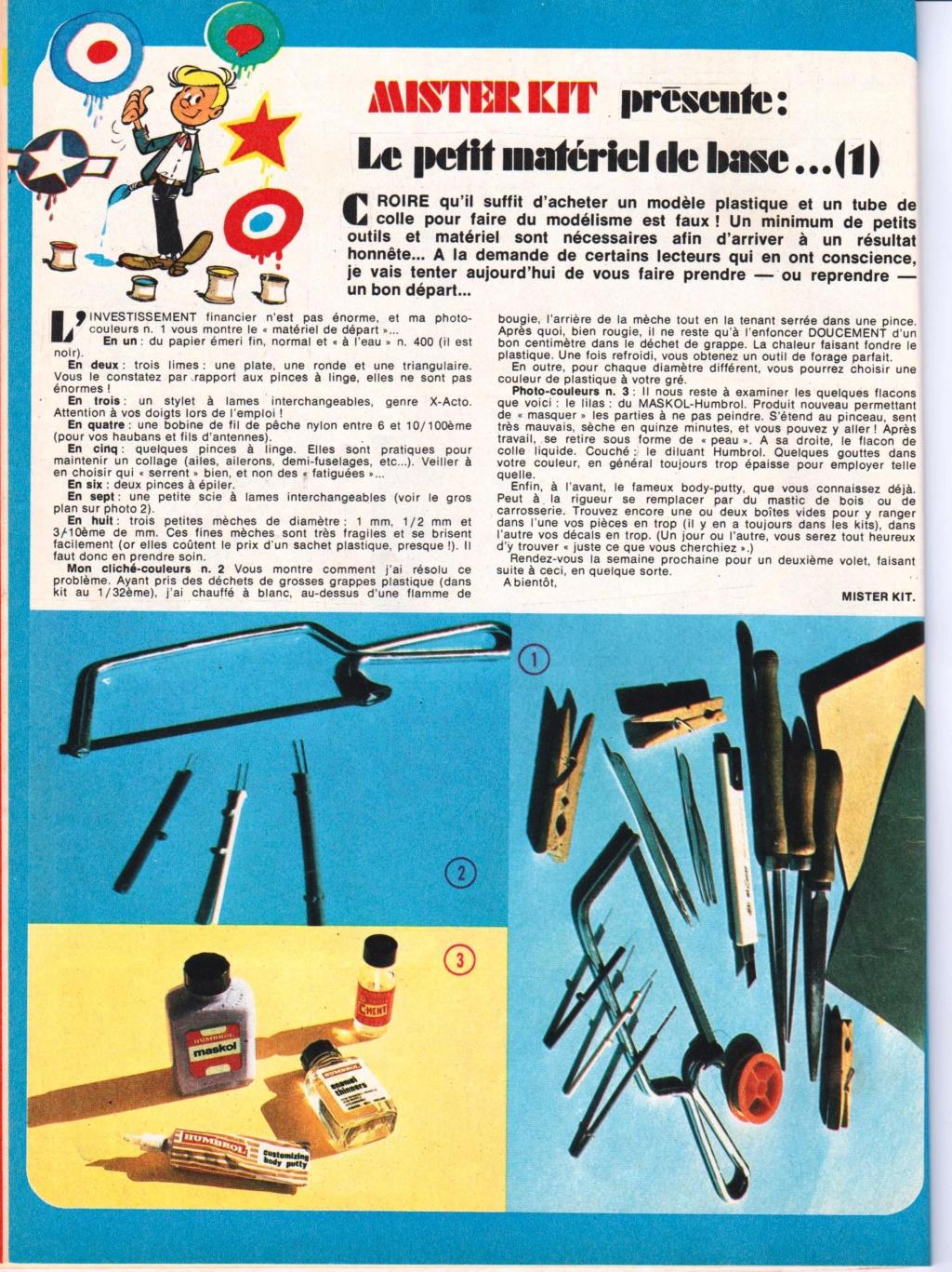 rubrique hommage  à Mister Kit  - Page 9 Spirou43