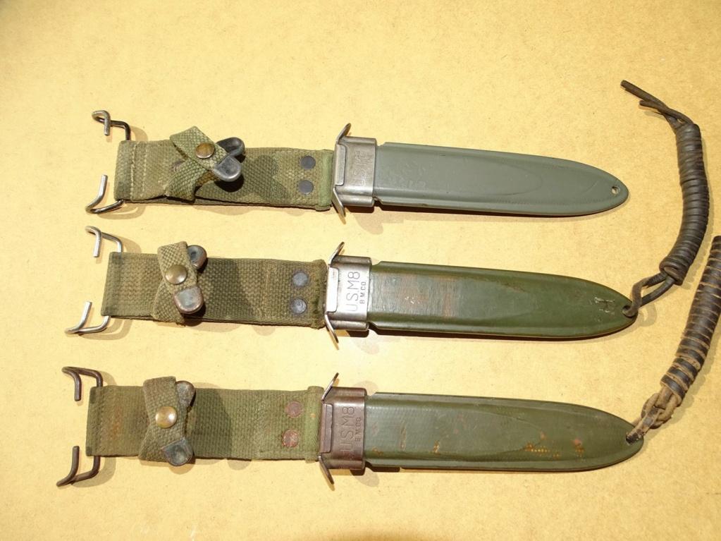 Les Fourreaux USM8 BMCO WW2 Dsc09431