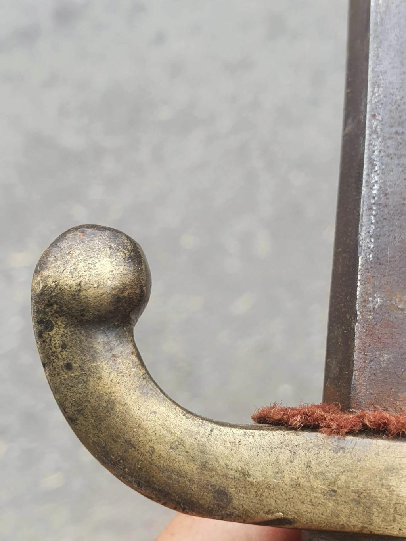 sabre briquet avec ancre de marine 11626510