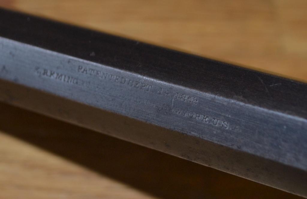 Remington 1863 Dsc_0181