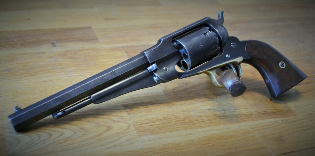 Remington 1863 Dsc_0184