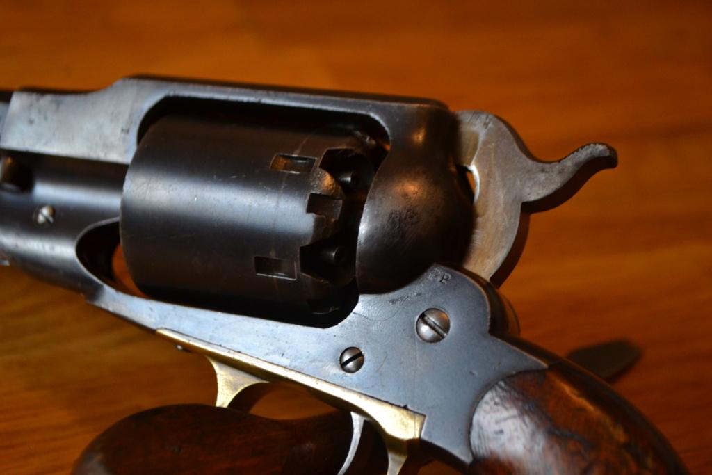 Remington 1863 Dsc_0191