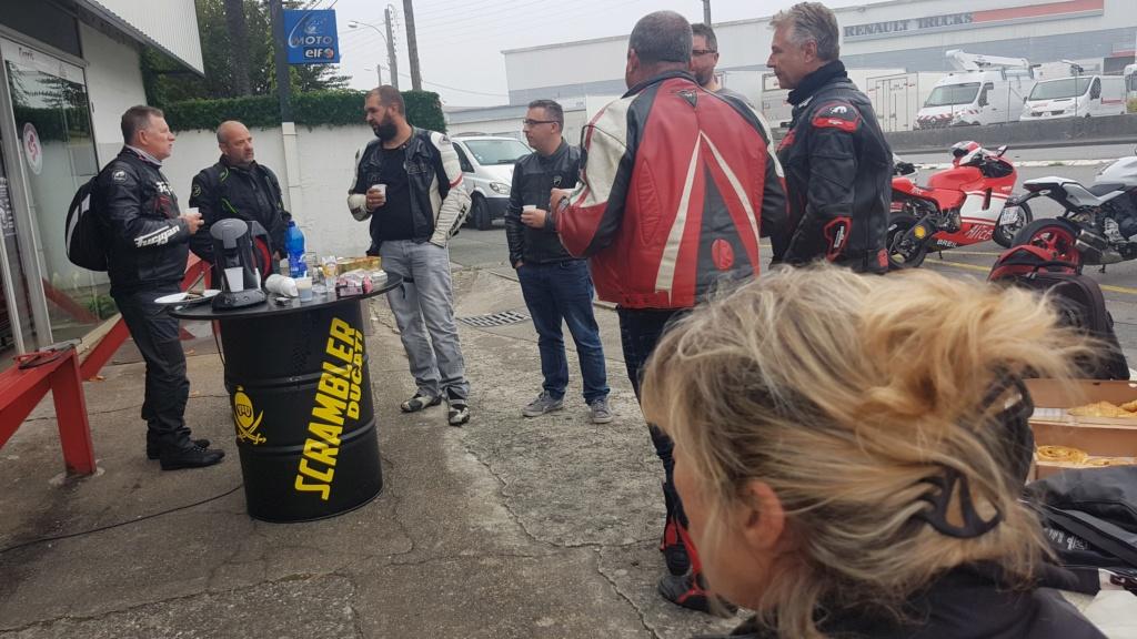 Balade découverte Ducati Club Pays Basque. Dimanche 21 Octobre 2018 - Page 2 20181012