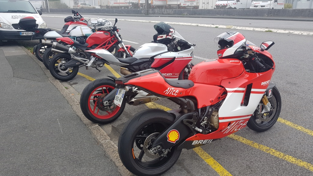 Balade découverte Ducati Club Pays Basque. Dimanche 21 Octobre 2018 - Page 2 20181014