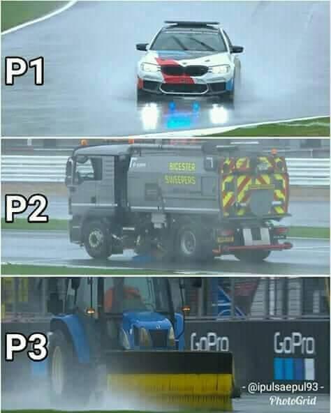 ***Annulé *** British Grand Prix - Silverstone - 26 Août 40100010