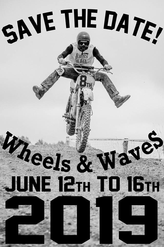 Wheels & Waves - 2019 43452110