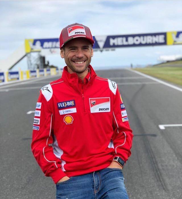 Grand Prix d'Australie - Philip Island - 28 Octobre 44811210