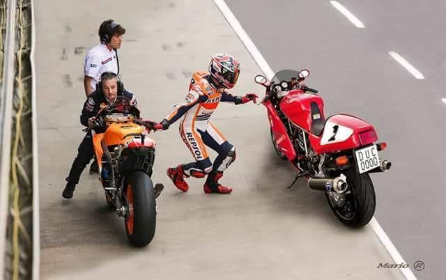 Shell Malaysia Motorcycle Grand Prix - 4 Novembre 2018 45226710