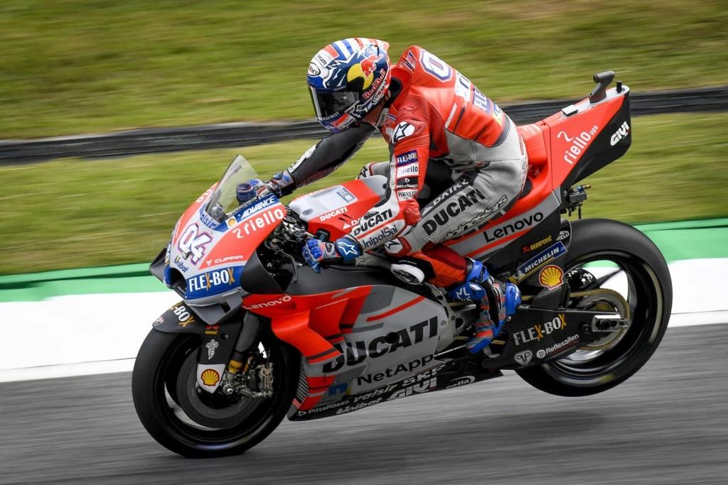Shell Malaysia Motorcycle Grand Prix - 4 Novembre 2018 45301711