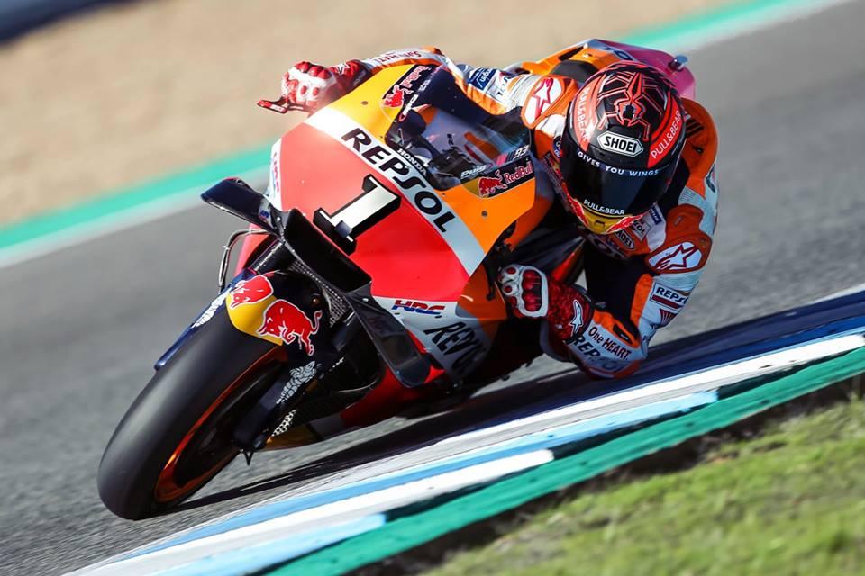Intersaison 2018 /2019 MotoGP 48424910