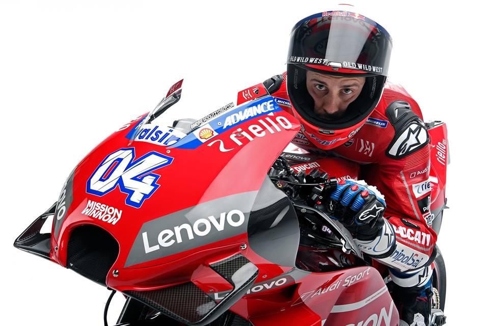 Intersaison 2018 /2019 MotoGP 50261710