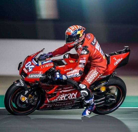 Qatar Grand Prix - 10 Mars 2019 53844210